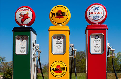 Low Gas Prices >> Here S Why Low Gas Prices Are Creeping Higher Pac 98 7