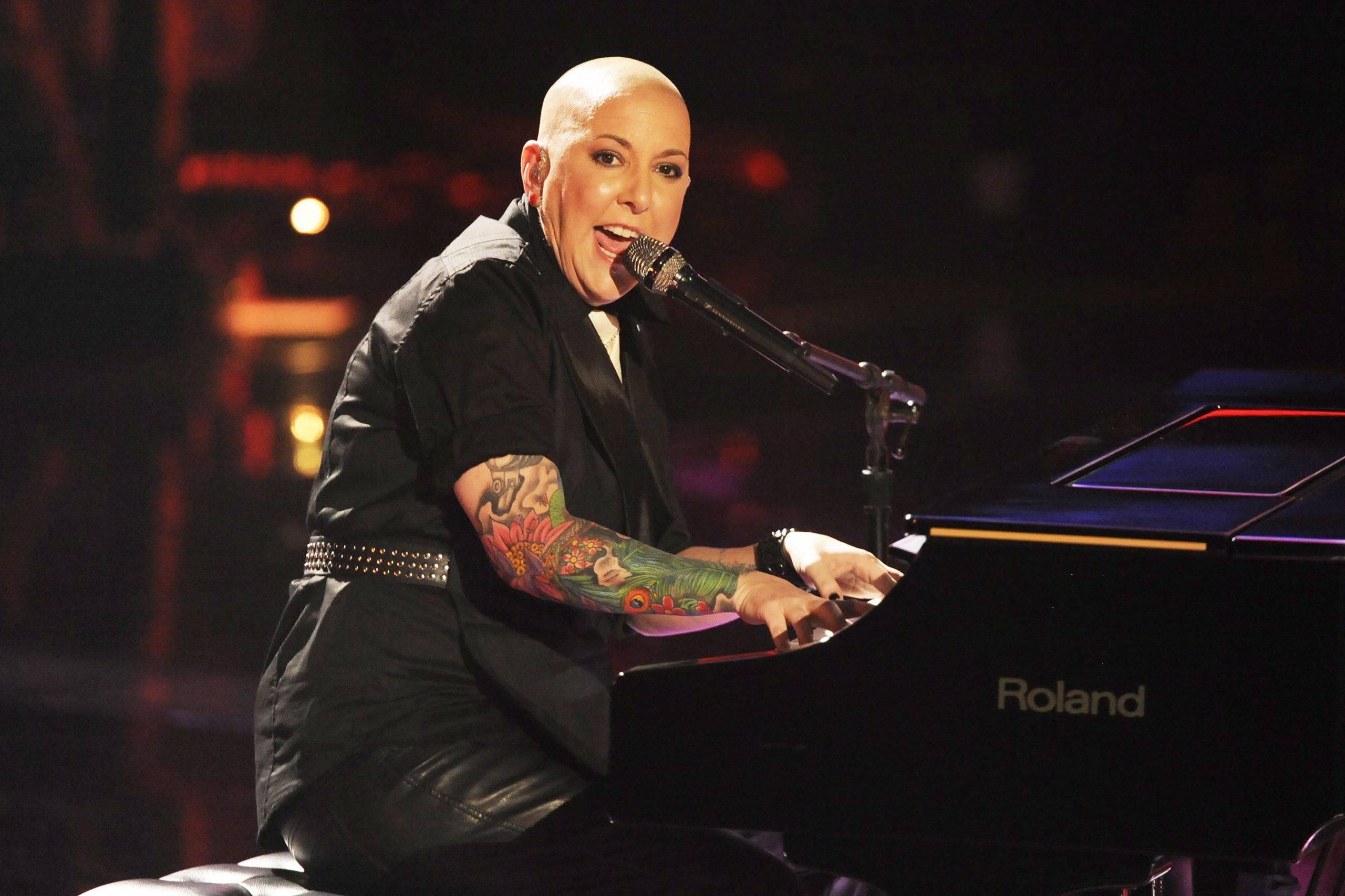 THE VOICE Star Beverly McClellan Dies of Cancer at 49