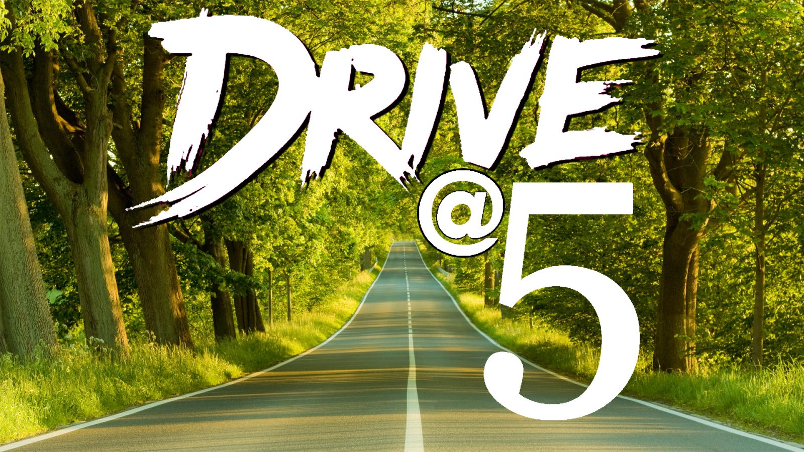 Drive @ 5   Q Country 102.9