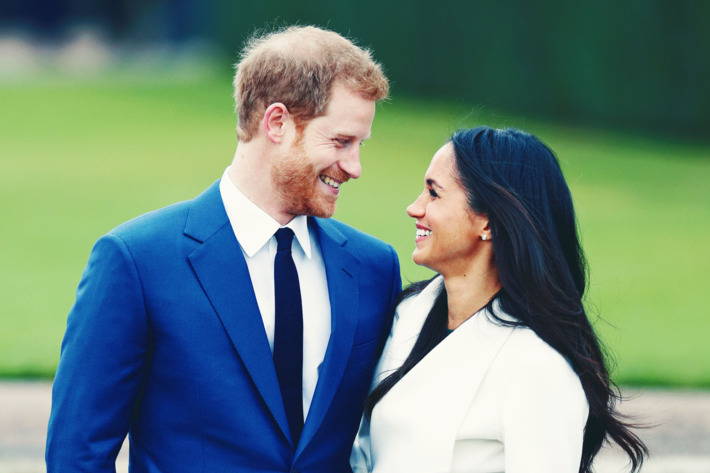 Prince Harry and Meghan Markle Will Move Out of Kensington Palace