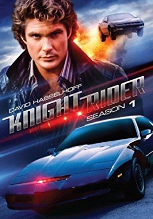 KNIGHT RIDER: David Hasselhoff Teases Possible Reboot: 'Stay Tuned