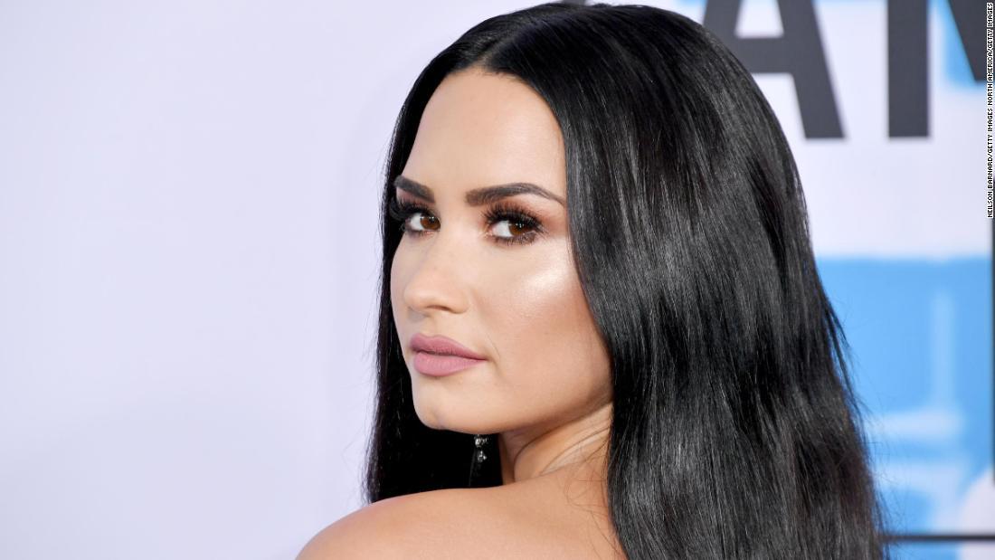 Demi Lovato Celebrates 90 Days Sober - Mom Speaks Out
