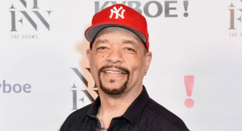 Ice-T Arrested for Evading Bridge Toll In Brand New Sports Car