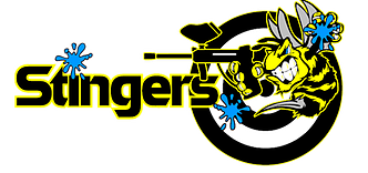Kelly Myers - Stingers Fun at 1