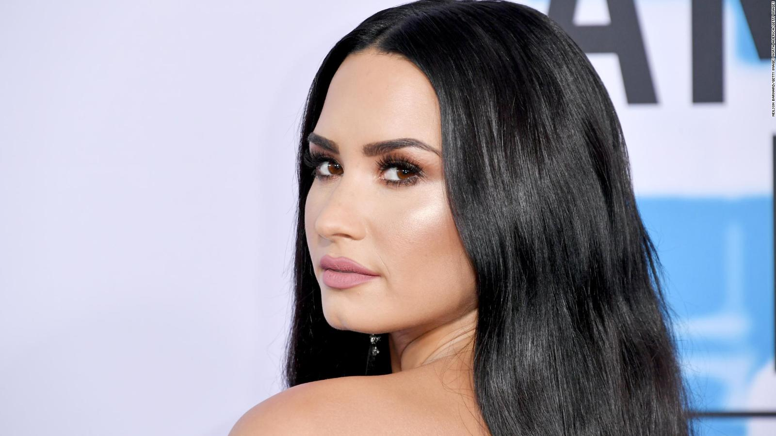 Demi Lovato Slams Fan Who Says Her Team Only Cares 'About Her Money': 'You Have No Idea'