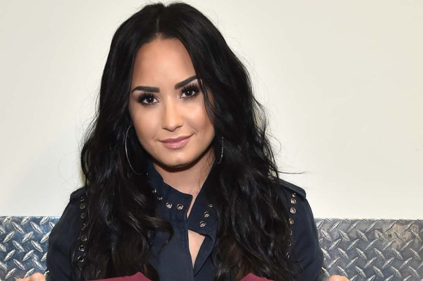 Demi Lovato Renting Out Mansion Where She Overdosed for $39,500 a Month
