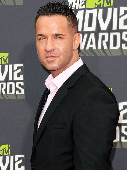 JERSEY SHORE's Mike 'The Situation' Sorrentino Gets January 2019 Surrender Date for Prison