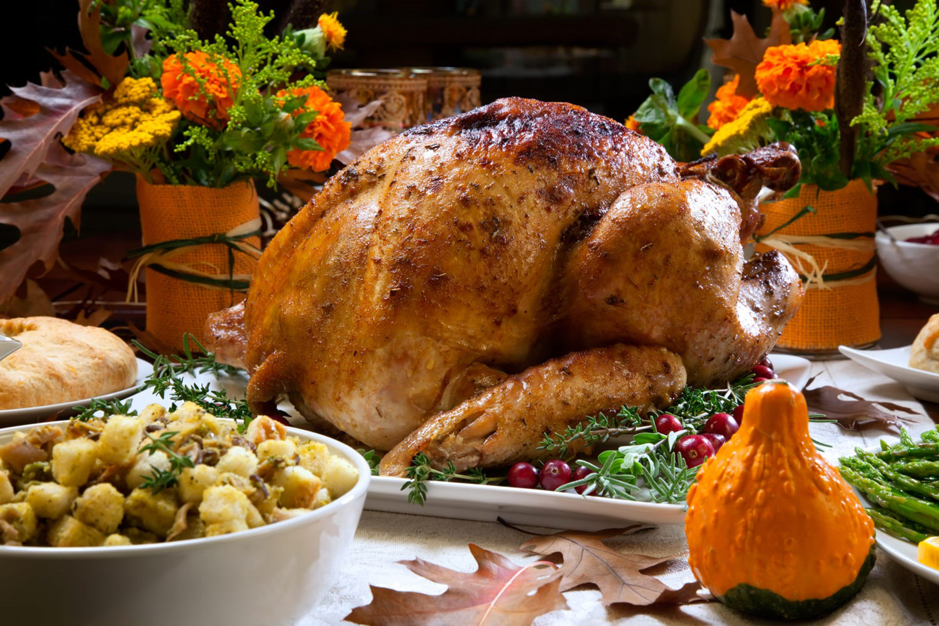 15 Things You Should Never Say on Thanksgiving