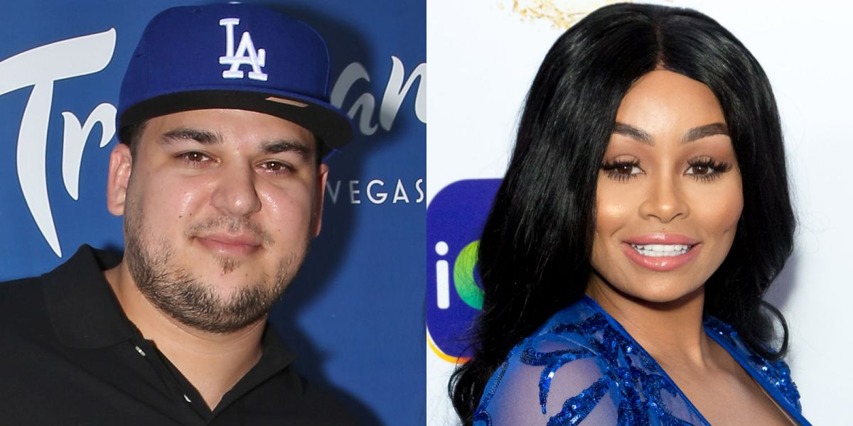 Rob Kardashian 'Can No Longer Afford' Paying Blac Chyna $20K Monthly in Child Support