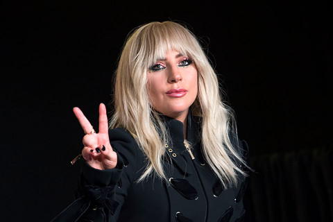Lady Gaga Delivers Pizza & More for Wildfire Evacuees