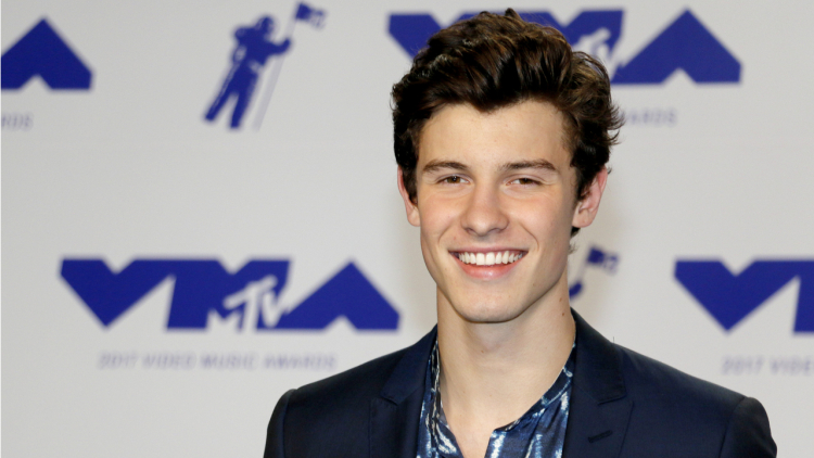 Shawn Mendes Says His Biggest Fear Is Having to 'Go' Onstage