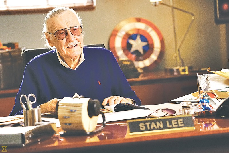 Stan Lee Remembered by Stars, Friends & Fans: 'One of the Greatest Creative Minds of Our Time'
