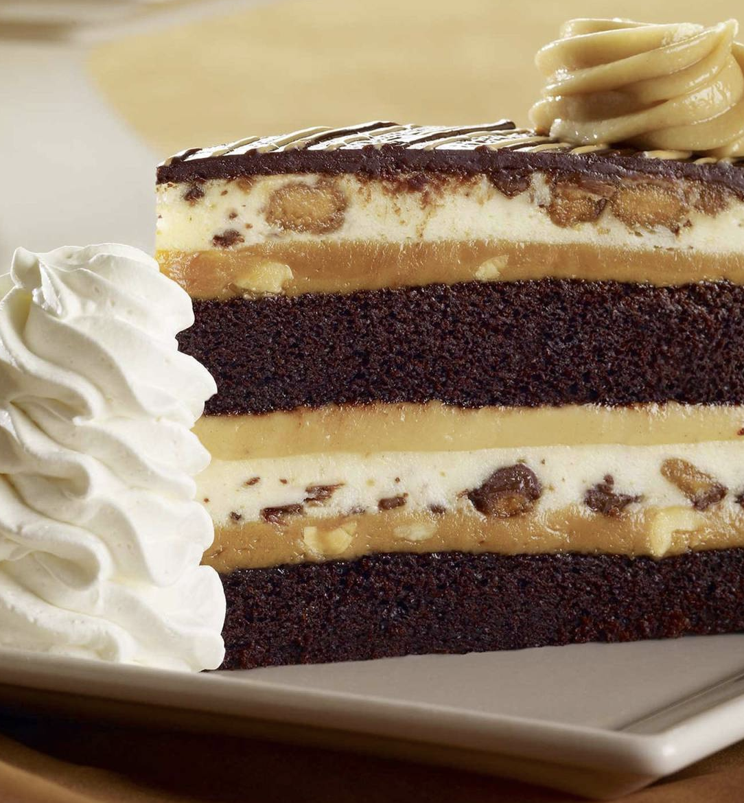 Free Slices at the Cheesecake Factory Leads to Chaos; One Person Arrested