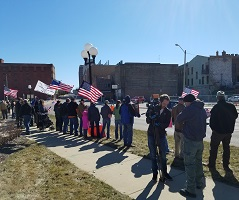 2nd Amendment Rally