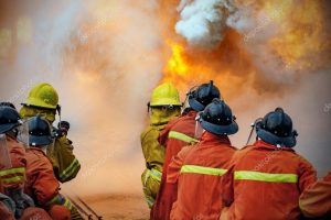 Grundy County Fire Leaves Two Dead