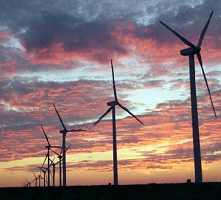 McLean Co. Approves Bright Stalk Wind Farm