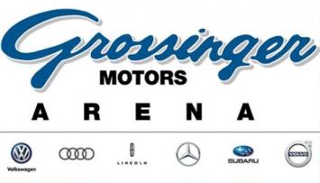Another Big Loss for VenuWorks/Grossinger Motors Arena