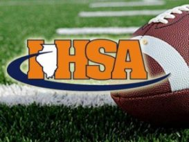 IHSA Football Championships Begin Today