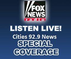 Fox Election Coverage