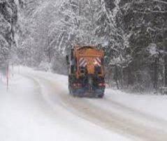 Get the Most Current Road Conditions Here