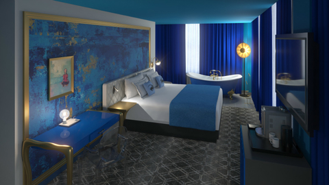 Win a Two Night Stay at the new Angad Arts Hotel!