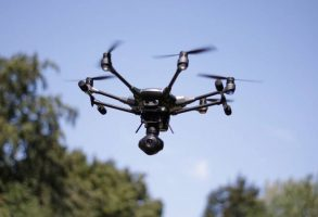 I-DOT reminding drone owners of new rules