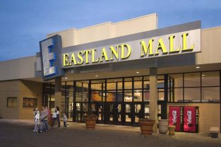 Owners of Eastland Mall, Local Taxing Bodies Agree on Settlement