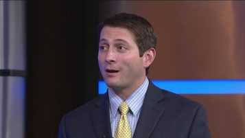 Sen. Barickman and The Business of Pot in Illinois