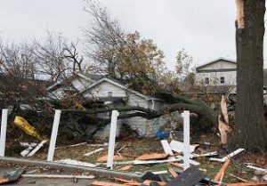 National Weather Service: Taylorville Tornado Was An EF-3