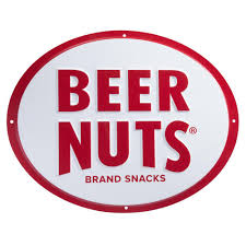 BEER NUTS® Brand Snacks Announces 2019 Location Changes