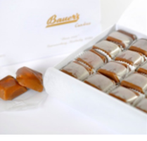 """FDA: chocolate, caramel candies possibly contaminated with """"Hep A"""""""