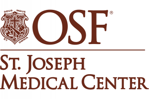 OSF St. Joseph to limit visitors to limit the flu