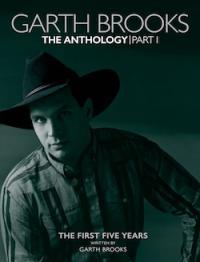 GARTH BROOKS: To Release a Series of Books