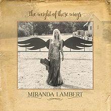 MIRANDA LAMBERT: Lines Up Livin' Like Hippies Tour