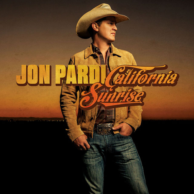JON PARDI: Nabs Another Number-One