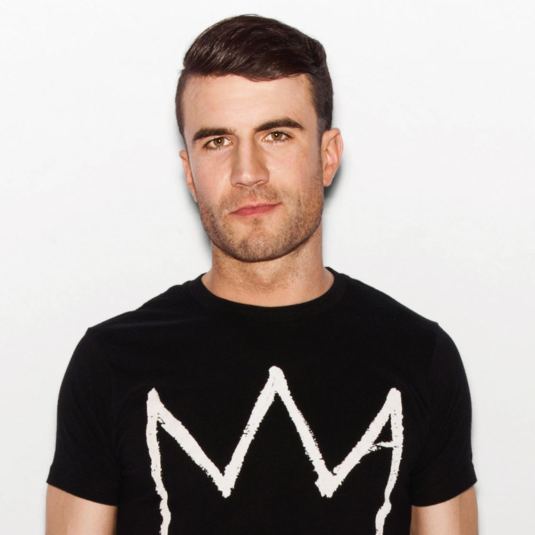 SAM HUNT: To Receive Song of the Year Honors from CMT