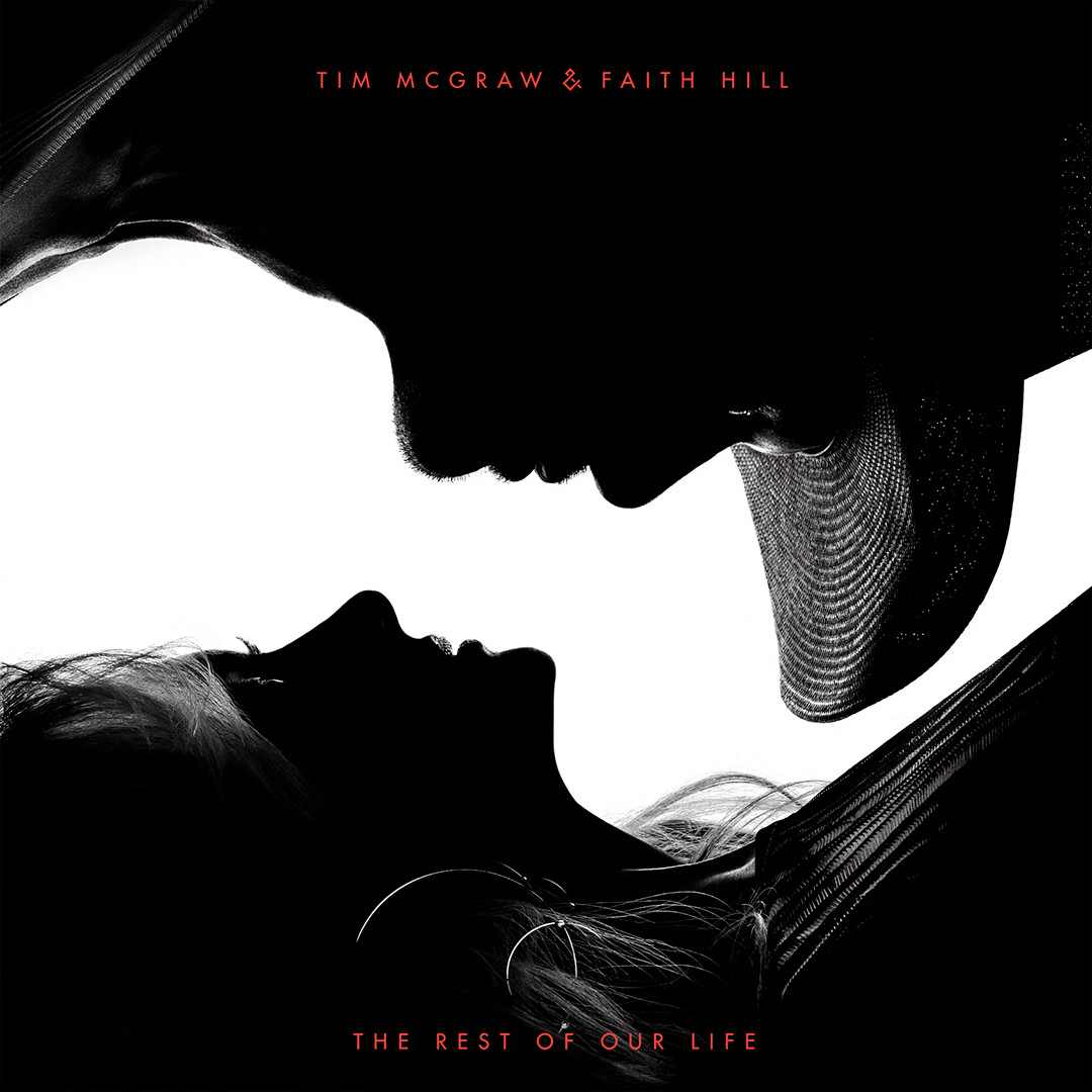TIM AND FAITH: Announce Joint Album Release