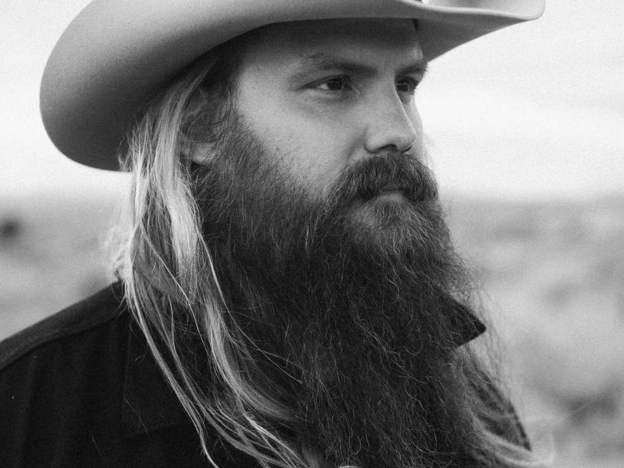 CHRIS STAPLETON: Leads Country Grammy Nominations