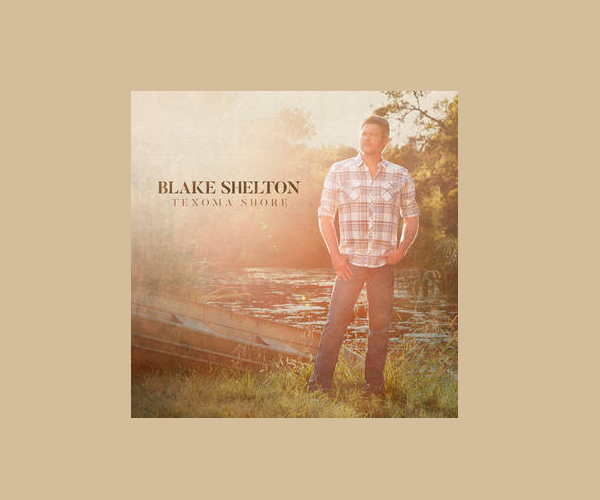 VIDEO-BLAKE SHELTON: A Different Kind of Hit (Truck Hits Lakeside Home)