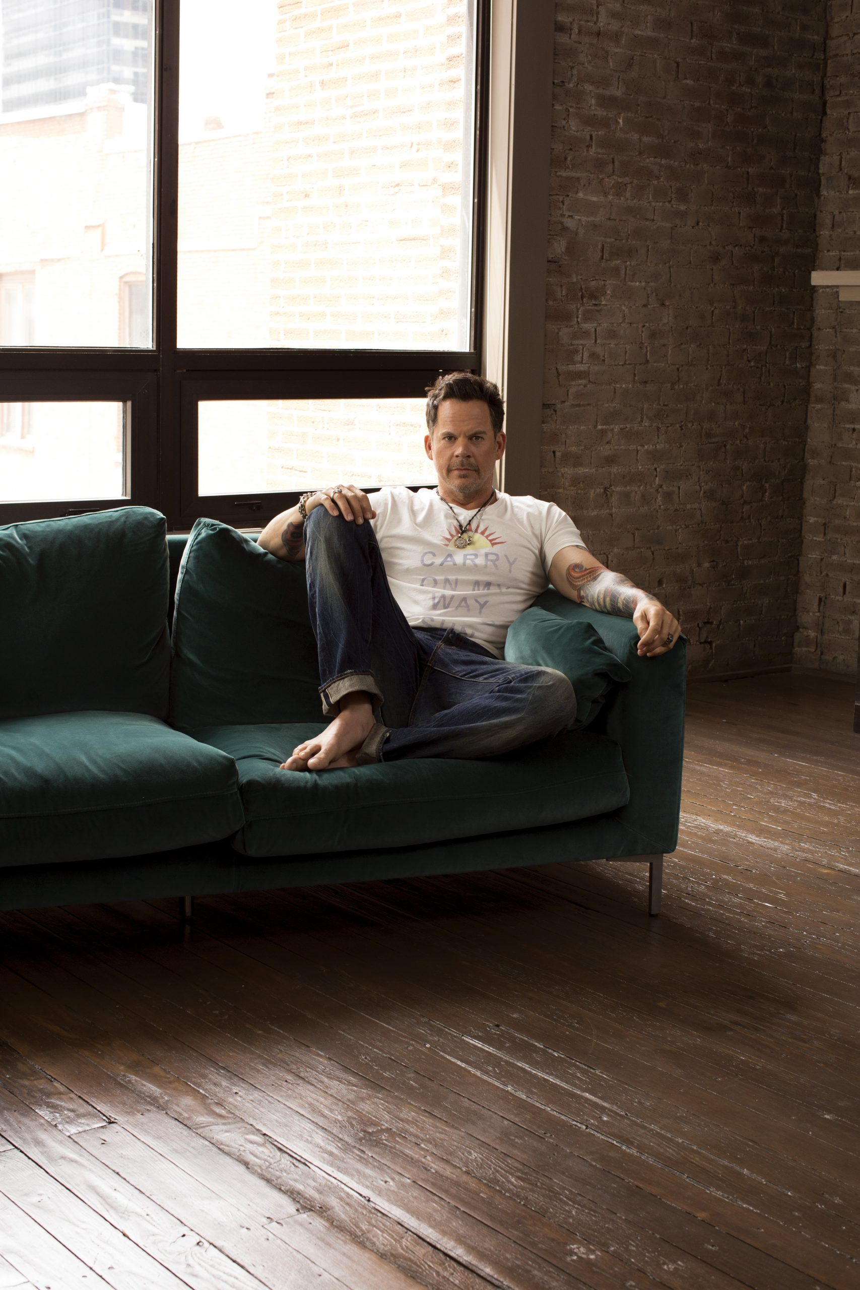 GARY ALLAN TO PERFORM AT THE PEORIA CIVIC CENTER ARENA