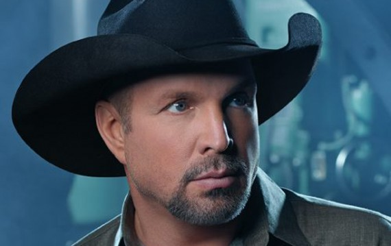GARTH BROOKS: Highest Paid Country Star of 2017