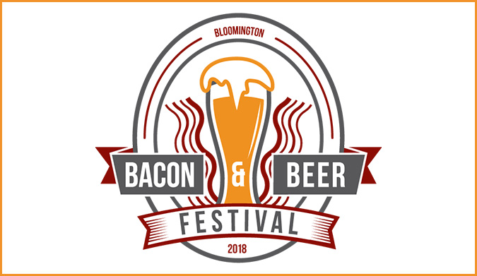 BLOOMINGTON BACON & BEER FESTIVAL-FRIDAY, FEBRUARY 16, 2018