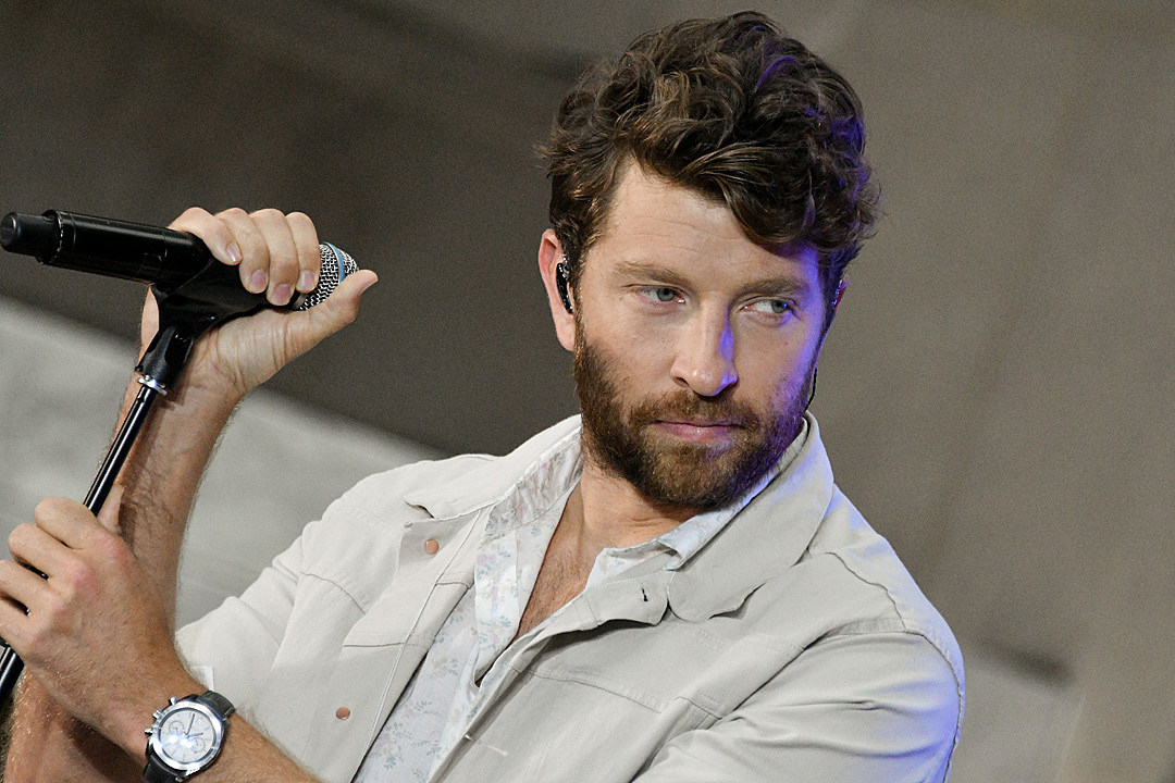 Brett Eldredge Reveals Struggle With Anxiety: 'I'm Very Good at Hiding It'
