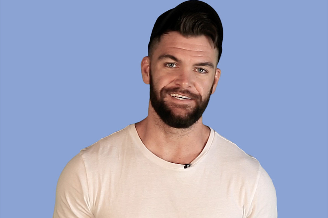 Dylan Scott Is a Dale Jr. Fan, But Not for the Reasons You Think
