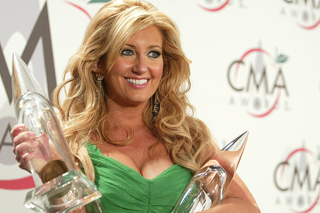 Lee Ann Womack Set to Receive Golden Note Award at ASCAP Country Music Awards