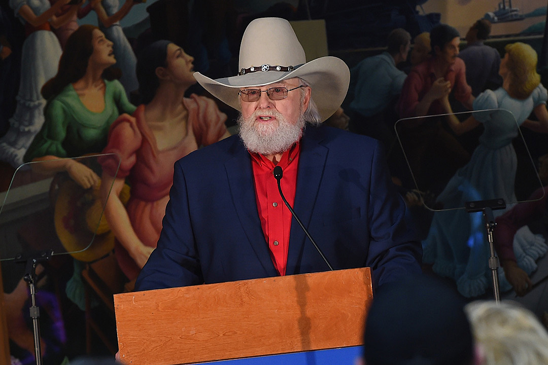 Charlie Daniels Tributes Neighbor Killed in Shooting: 'You Will Be Missed by Many'