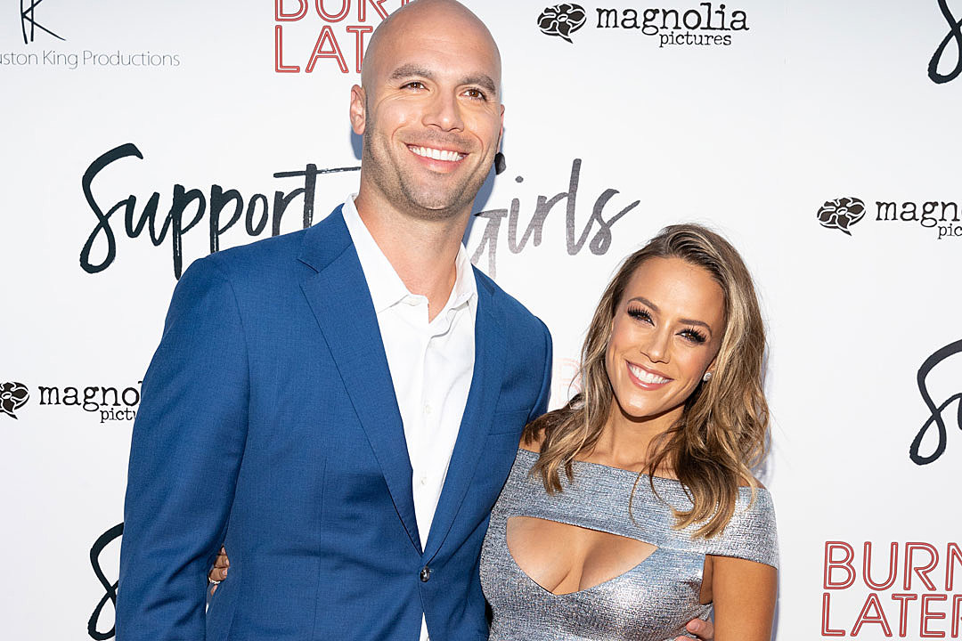 Jana Kramer and Mike Caussin Enjoying Sunny 'Babymoon' Before Second Baby Comes