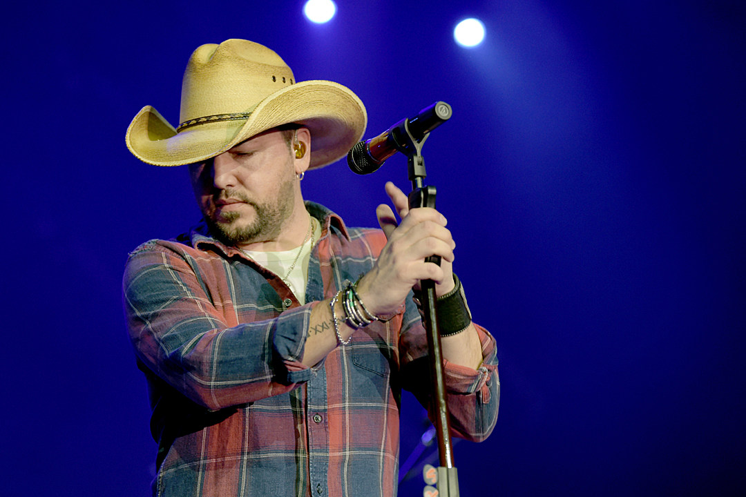 Jason Aldean Hosting 2018 Concert for the Cure at His Bar