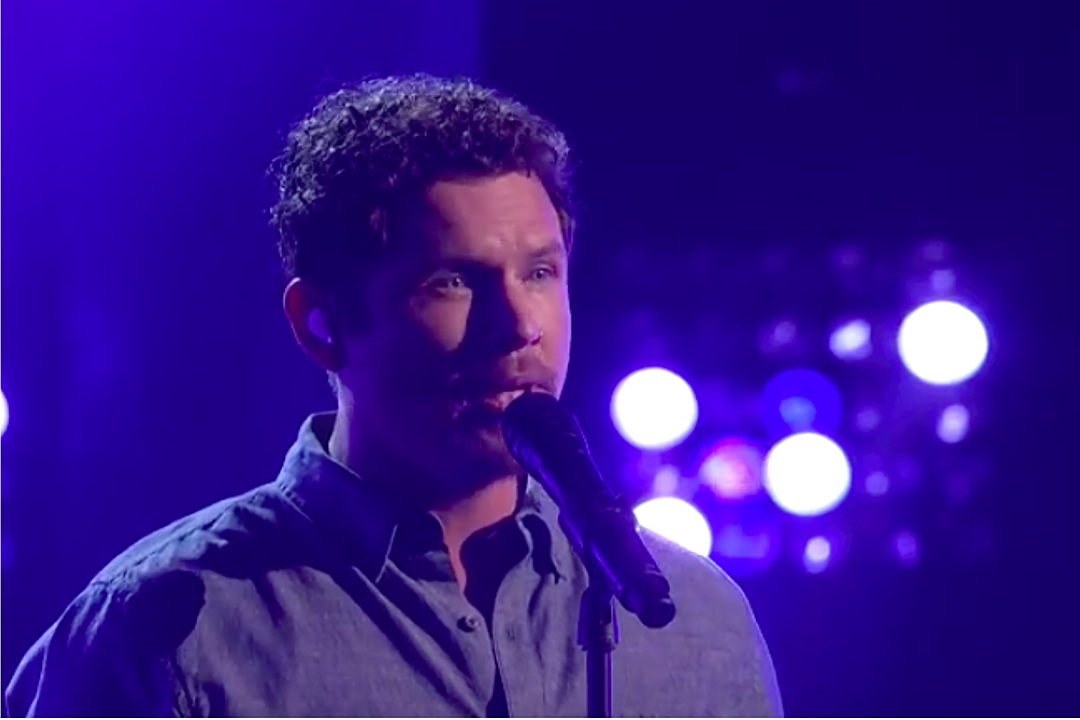 Garth Brooks' New Song for 'AGT' Finalist Michael Ketterer Will Take Your Breath Away