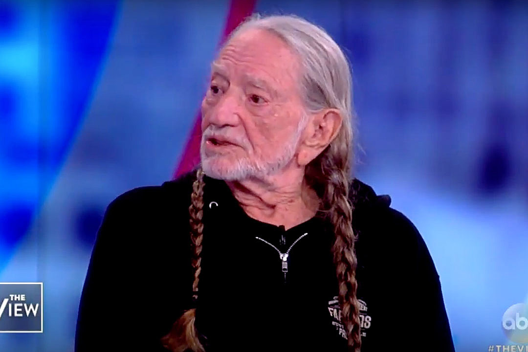 Willie Nelson Responds to Beto O'Rourke Backlash: 'They're Entitled to Their Opinions'